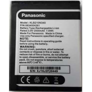 Panasonic 2000mAh Battery (For Eluga)