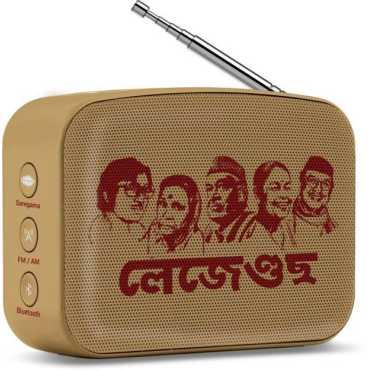 Saregama Carvaan Mini Assamese 5W Bluetooth Speaker