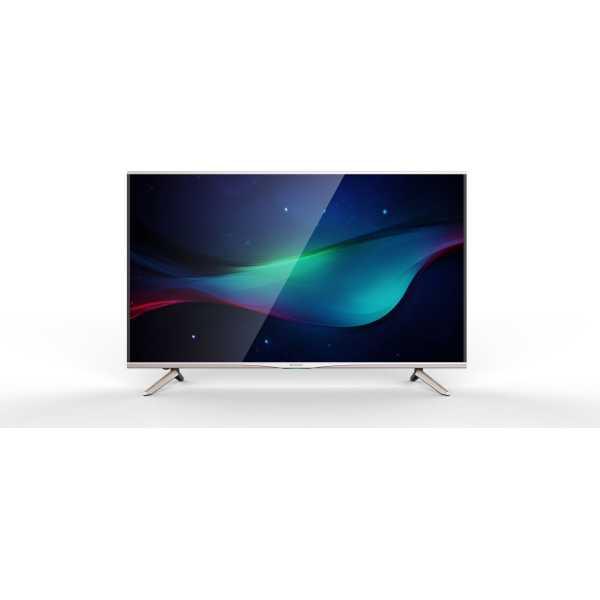 Sansui SNA55QX0ZSA 55 Inch Ultra HD 4K Smart LED TV
