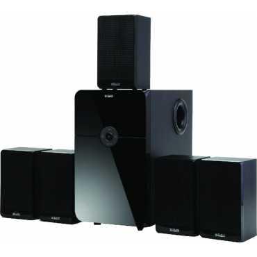 Mitashi BS 120BT 5.1 Home Audio Speaker - Black