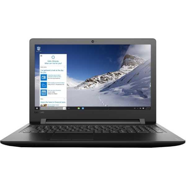 Lenovo Ideapad 110 (80UD014BIH) Notebook