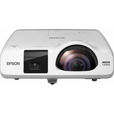 Epson EB-536Wi Business Projector - White