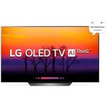 LG OLED55B8PTA 55 inch UHD Smart OLED TV