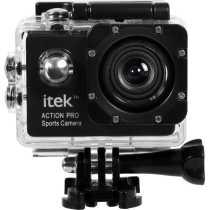iTek Action Pro Sports Action Camera
