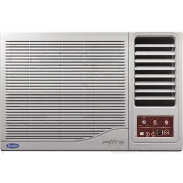 Carrier 12K Estra 1 Ton 3 Star Window Air Conditioner