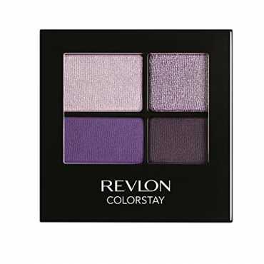 Revlon Colorstay 16 Hour Eye Shadow Seductive