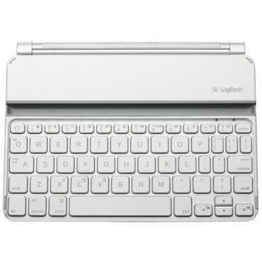 Logitech Ultrathin Bluetooth Wireless Keyboard