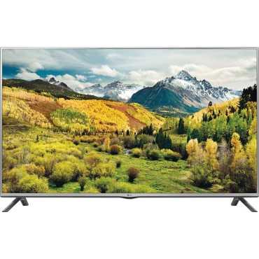 LG 42LF553A 42 Inch Full HD LED TV - Black