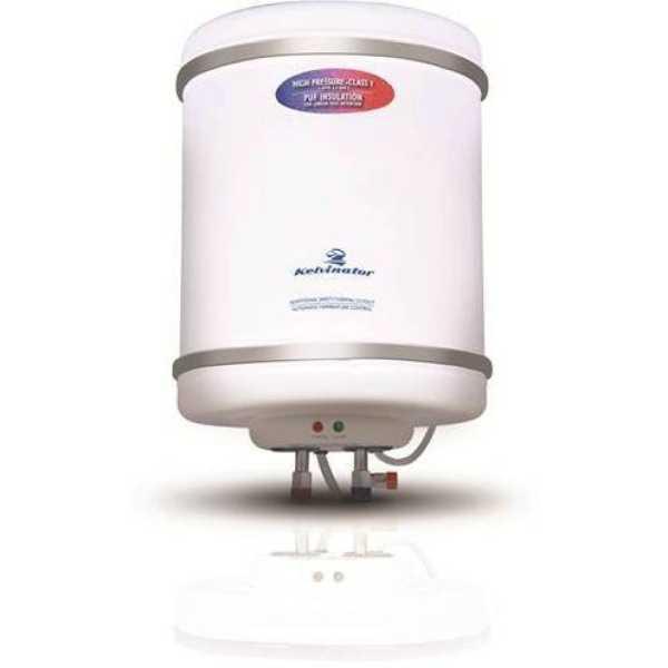 Kelvinator Bella KSH15M1 15L Storage Water Geyser - White