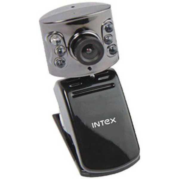 Intex Night Vision 600 K Webcam