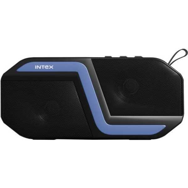 Intex Beast 801 Bluetooth  Speaker
