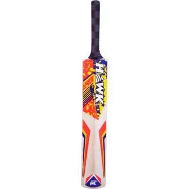 Hawk 100 Up Poplar Willow Cricket  Bat (Harrow)