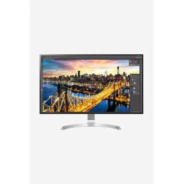 LG 32UD89-W (31.5 Inch) 4K UHD Monitor