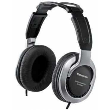 Panasonic RP-HT260 Headphones - Black