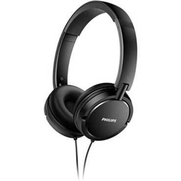Philips SHL5000 00 Over the Ear Headphones