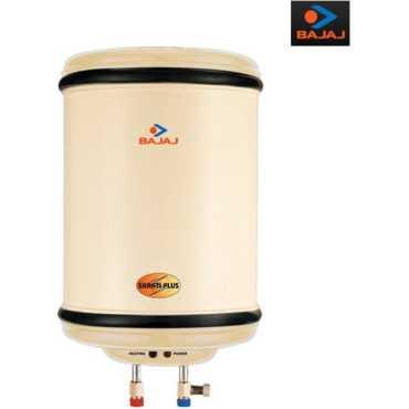 Bajaj Shakti Plus 3000W Storage Water Geyser - Yellow