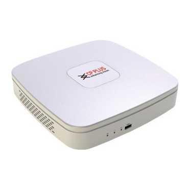 CP PLUS CP-UVR-0801E1S Digital Video Recorder - White
