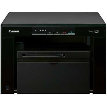 Canon Image Class MF3010 Printer - Black