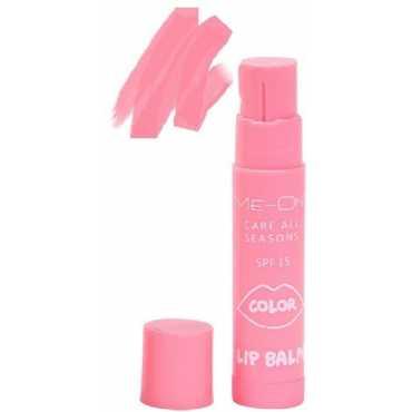 Me-On Colour Lip Balm (Cherry Pink)