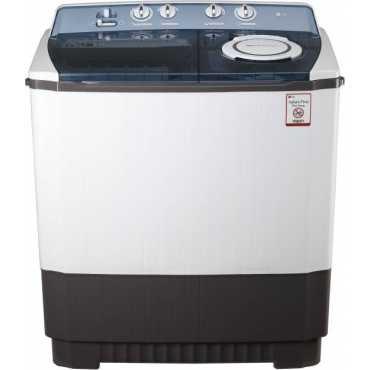 LG 9kg Semi Automatic Top Load Washing Machine (P1064R3SA) - Grey