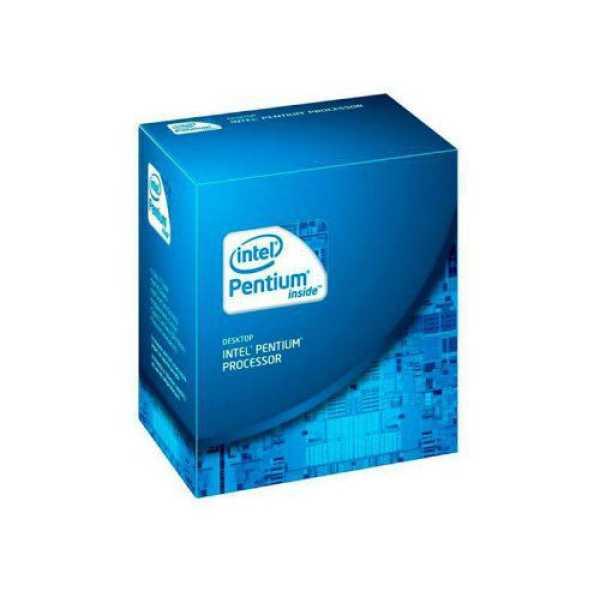 Intel E5700 Dual Core Processor