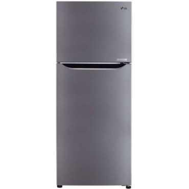 LG GL-C292SPZY 260 L 3 Star Inverter Frost Free Double Door Refrigerator