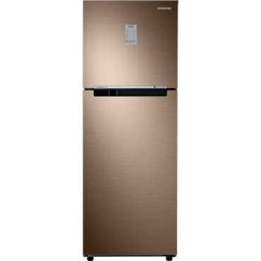 Samsung RT28R3753DU 253 L 3 Star Frost Free Double Door Convertible Refrigerator