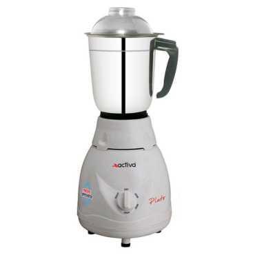 Activa Pluto 500 W Mixer Grinder (1 Jar)