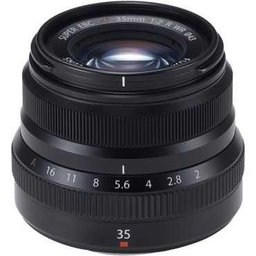 Fujifilm XF 35 mm F2 R WR Lens