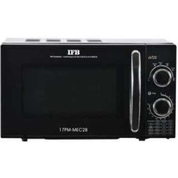 IFB 17PM-MEC2B 17 L Solo Microwave Oven