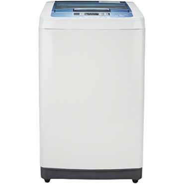LG T7208TDDLL 6.2kg Fully Automatic Washing Machine - White