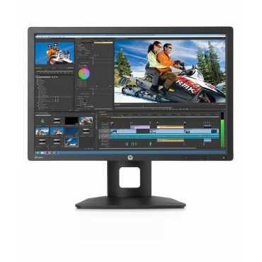 HP Z Display Z24i 24-inch LED Monitor - Black