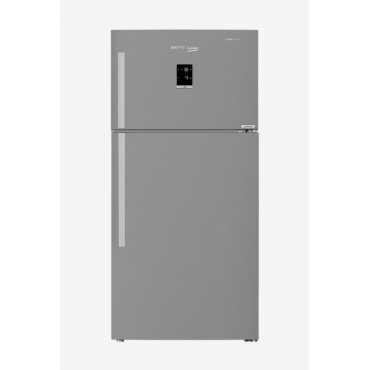 Voltas Beko RFF633IF 610 L Inverter 3 Star Frost Free Double Door Refrigerator