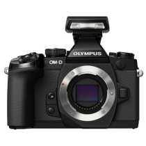 Olympus OM-D E-M1 Mirrorless Digital Camera Body Only