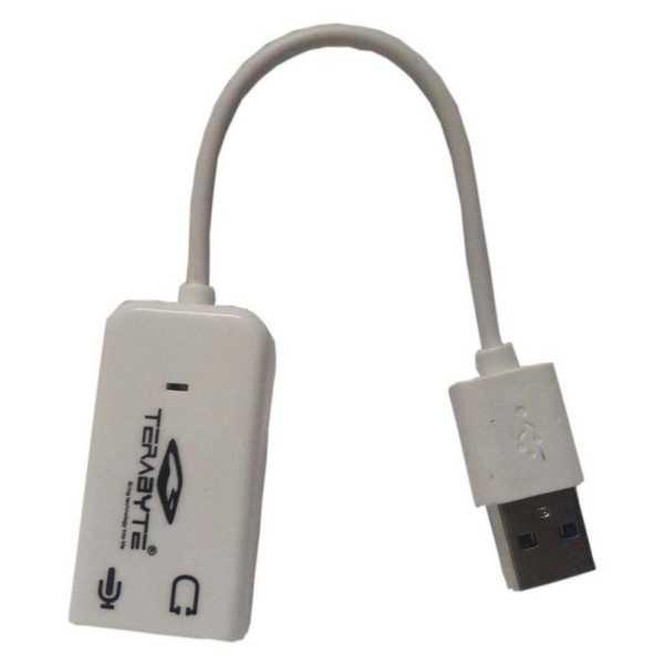 Terabyte TB-00WS Sound Card