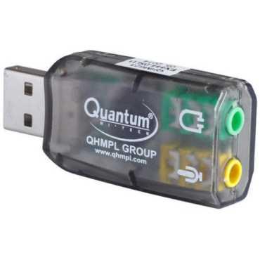 Quantum QHM 623 USB Sound Card