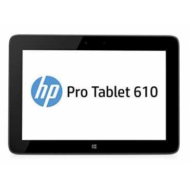 HP Pro Tablet 610 G1  - Black