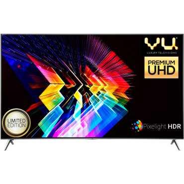 Vu H75K700 75 Inch 4K Ultra HD 3D Smart LED TV