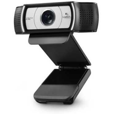 Logitech HD C930E Webcam