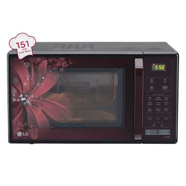 LG MC2146BRT 21L Convection Microwave Oven
