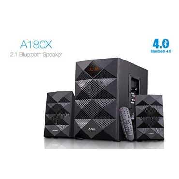 F&D A180X 2.1 Multimedia Speaker - Black