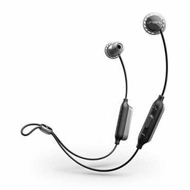 SOL REPUBLIC Republic Relays Sport 1170-01 Wireless In-Ear Headphones - Grey | Green