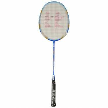 Konex 85Gms Unisex Badminton Racquet