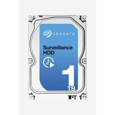 Seagate Surveillance Sv35 ST31000528AS 1 TB Desktop Internal Hard Drive
