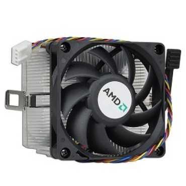 AMD Socket Heat Sink processor fan