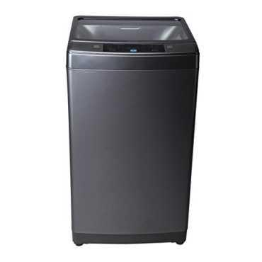 Haier 7 Kg Fully Automatic Washing Machine (HWM70-789NZP) - Dark Grey