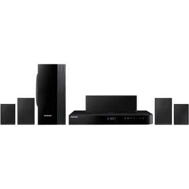 Samsung HT-J5100K/XL 5.1 Ch Home Theatre System - Black