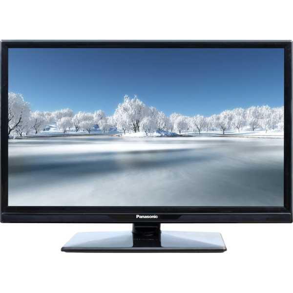 Panasonic TH-24D400DX 24 Inch Full HD LED TV
