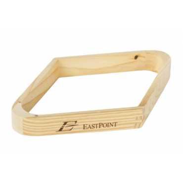Eastpoint Billiard Wooden Ball Rack