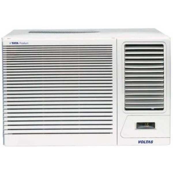 Voltas 1.5 Ton 2 Star 182 CY Window Air Conditioner